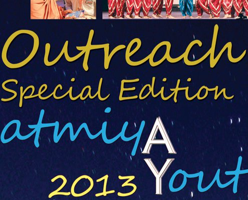 AYS 2013 Special Edition